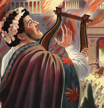 Filmposter – Quo Vadis – 1913