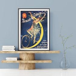 Poster – Fernand Clément