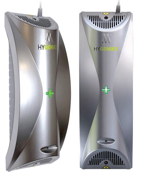 HyGenikx HGX-T-30-F (30M² täckning)