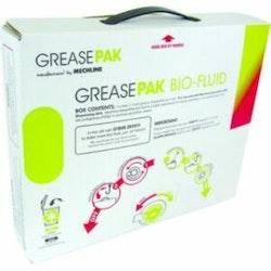 GreasePak bio-enzymatisk vätska 5 liter
