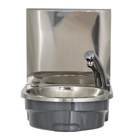BaSix BSX-400i-NT-T Handsfree handtvättstation