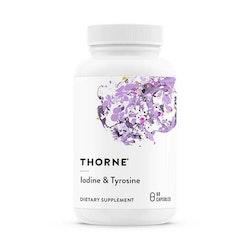 Thorne Jod & Tyrosine