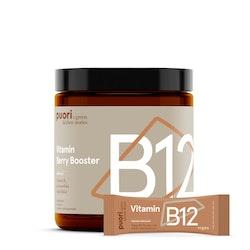 Puori B12 Vitamin Berry Booster