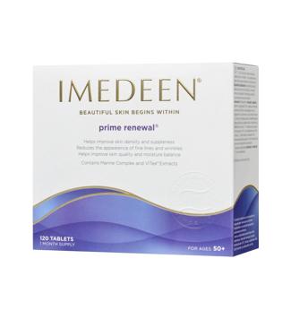 Imedeen Prime Renewal, 120 tabletter