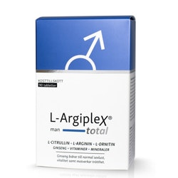 L-Argiplex Total Man, 90 tabletter