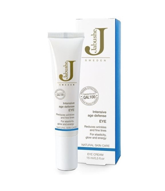 Jabushe Eye Cream, 15ml