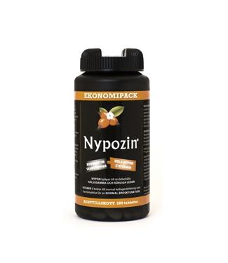 Nypozin, 280 tabletter