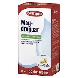 Semper Magdroppar, 10ml