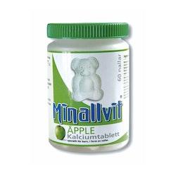 Minallvit Kalcium, 60 tabletter