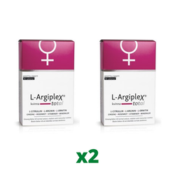 2 x L-argiplex Total Kvinna, 90 tabletter