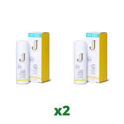 2 x Jabushe Original Cream, 50ml