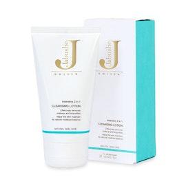 Jabushe 2 in 1 Cleansing Lotion, 150ml