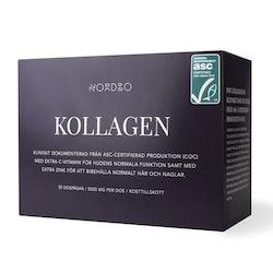 Nordbo Kollagen ASC, 30 dospåsar