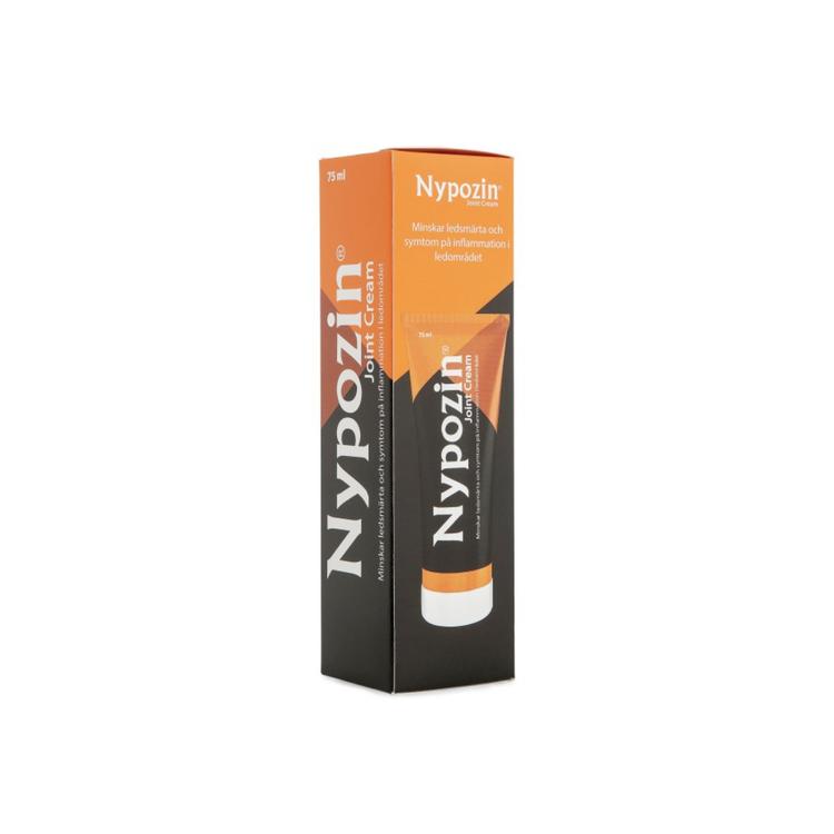 Nypozin Joint Cream, 75ml
