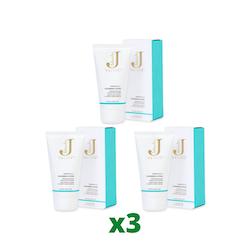 3 x Jabushe 2-in-1 Cleansing Lotion, 150ml
