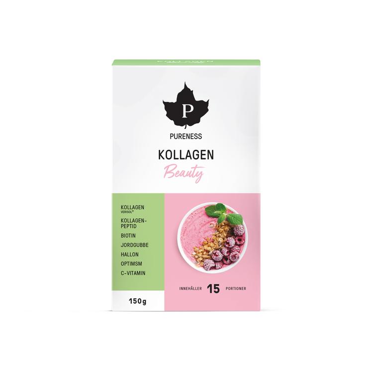 Pureness Kollagen Beauty ,150 g