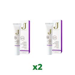 2 x Jabushe Anti Wrinkle Serum, 15ml