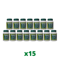 15 x Genacol Collagen, 90 tabletter