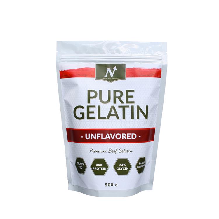 Nyttoteket Pure Gelatin, 500g