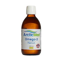 ArcticMed Omega-3 Premium