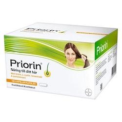 Priorin, 180 tabletter