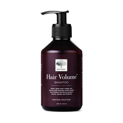 New Nordic Hair Volume Shampoo 250 ml
