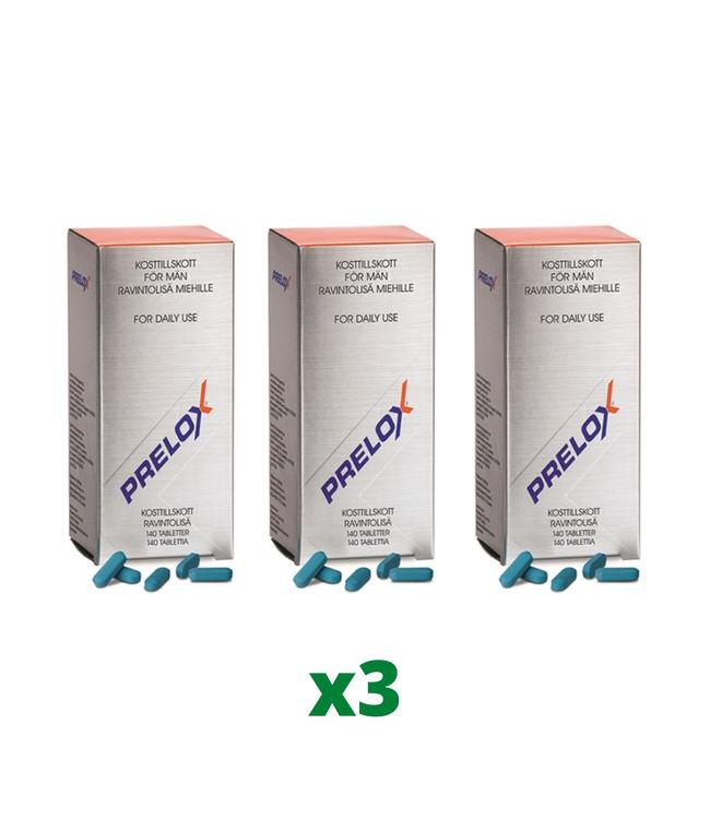 Pharma Nord Prelox, 140 tabletter