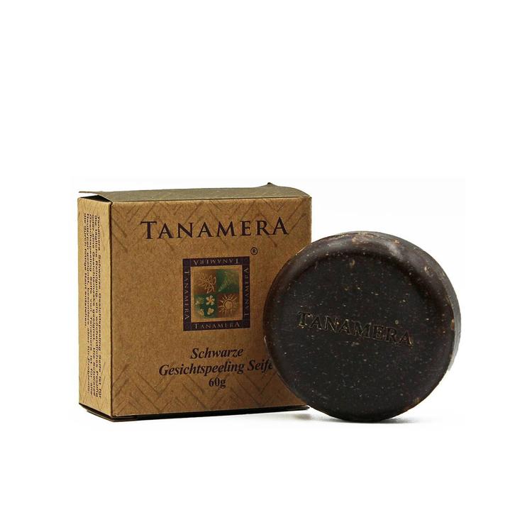 Tanamera Svart, 60 g