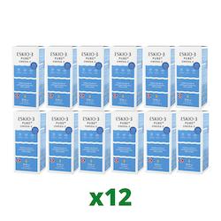 12 x Eskio-3 Pure, 210ml