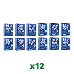 12 x Elexir Blue Eye, 64 tabletter