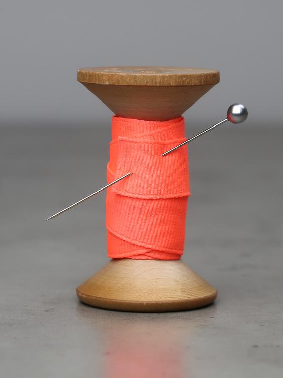 Ribbat band neon orange