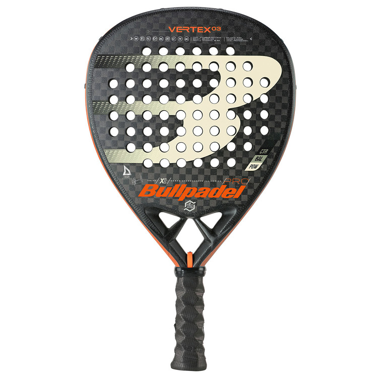 Bullpadel Vertex 03 2021