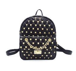 Roxanna Backpack Black