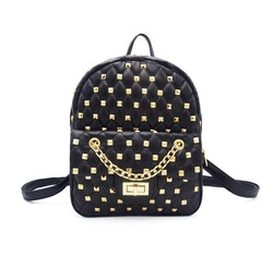 Roxanna Backpack Black