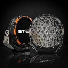 STEDI Type-X PRO LED Extraljus