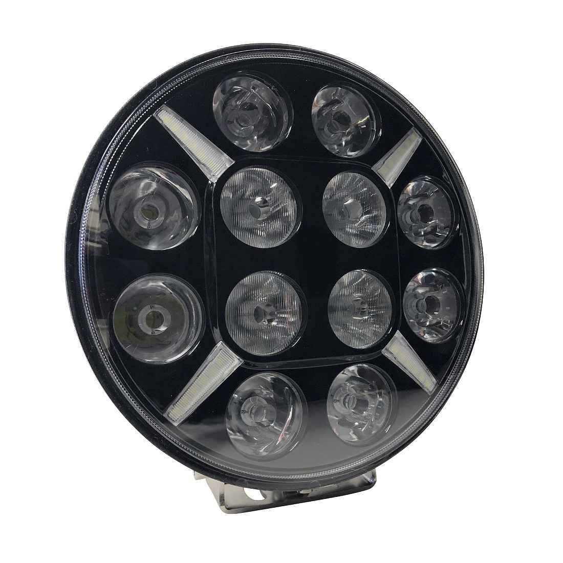 Blackburn 225 LED Extraljus 120W