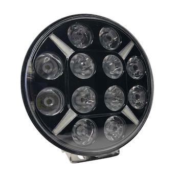 Blackburn 225 LED Extraljus 120W