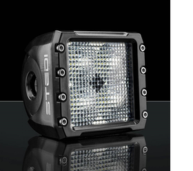Arbetslampa/STEDI C-4 Black Edition LED/Diffuse