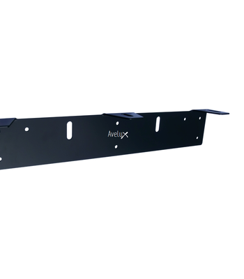 Extraljusfäste (140-180mm)