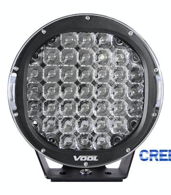 Vool LED Extraljus 185W CREE 225
