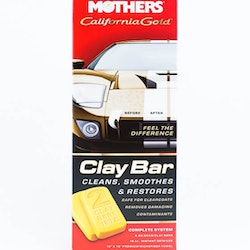 Mother´s Claybar