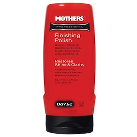 Mothers Professional Finishing Polish