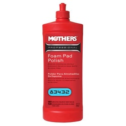 Mother´s Foam Pad Polish