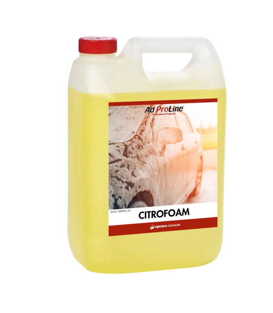 AD Proline - Citrofoam