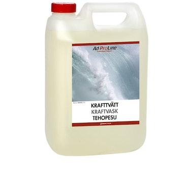 Krafttvätt - AD Proline