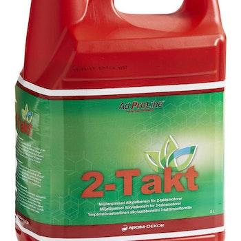ADProline Alkylatbränsle 2T
