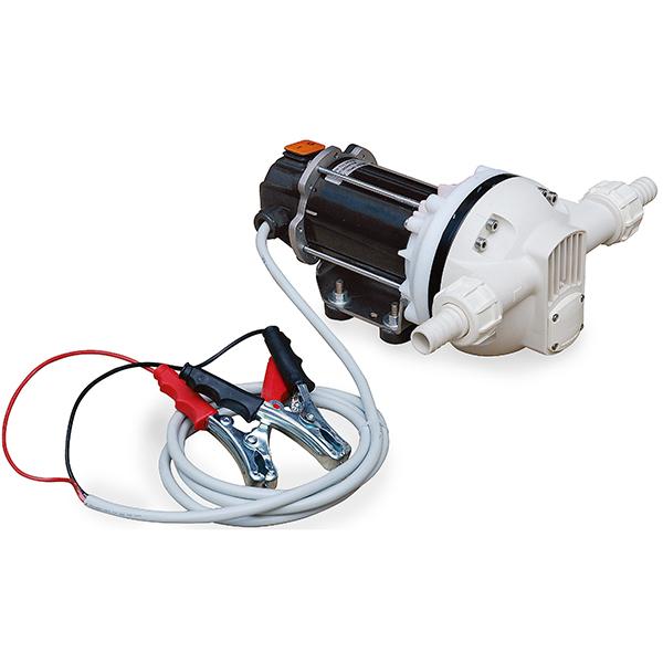 Adblue Membran pump  12v eller 24V inkl kablar