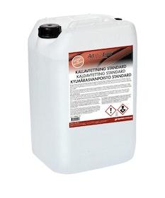 Kallavfettning standard 25L