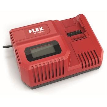 Flex Snabbladdare CA 10.8/18.0V