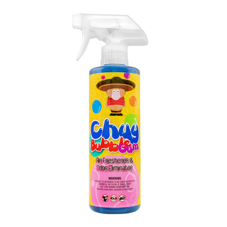 Chuy Bubblegum air freshner